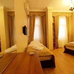 Отель FORS Стамбул сейф в номере