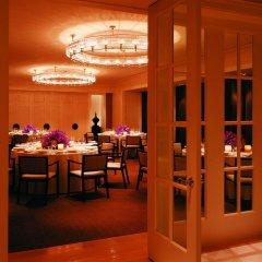 Отель Grand Hyatt Erawan Bangkok питание фото 3