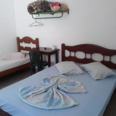 Hotel Ideal в номере фото 2