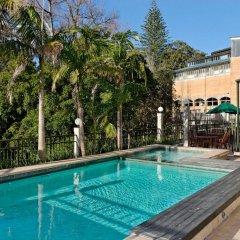 Amora Hotel Auckland бассейн фото 2