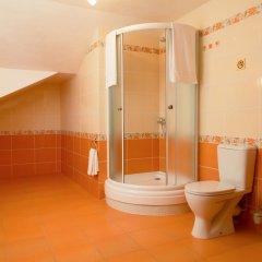 Гостиничный Комплекс Театральный ванная