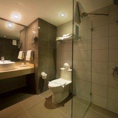 Отель Vista Sol Punta Cana Beach Resort & Spa - All Inclusive Доминикана, Пунта Кана - 1 отзыв об отеле, цены и фото номеров - забронировать отель Vista Sol Punta Cana Beach Resort & Spa - All Inclusive онлайн ванная фото 2