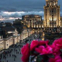 Гостиница Павелецкая АЭРО в Москве - забронировать гостиницу Павелецкая АЭРО, цены и фото номеров Москва городской автобус