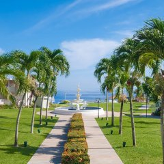 Отель Beaches Ocho Rios A Spa, Golf & Waterpark Resort пляж фото 2