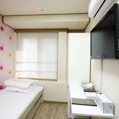 Отель Tomo Residence комната для гостей фото 9
