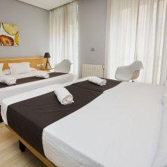 Отель Jardin Botanico Hotel Boutique Испания, Валенсия - отзывы, цены и фото номеров - забронировать отель Jardin Botanico Hotel Boutique онлайн комната для гостей фото 4