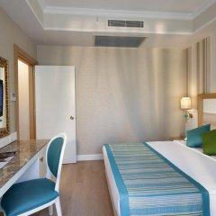 Отель Karmir Resort & Spa комната для гостей фото 5