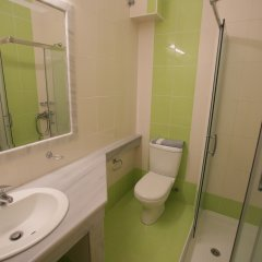 Anastasia Hotel ванная