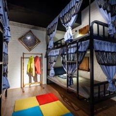 Отель Sapa Kolor Homestay Шапа фото 8
