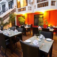 Отель Kam Hotel Мальдивы, Северный атолл Мале - отзывы, цены и фото номеров - забронировать отель Kam Hotel онлайн питание фото 2