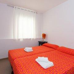 Апартаменты Vivobarcelona Apartments Salva Барселона детские мероприятия