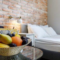 Отель Apartamenty Przytulne OldNova - OLD TOWN Гданьск комната для гостей фото 4