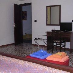 Отель Il Mirto e la Rosa Италия, Агридженто - отзывы, цены и фото номеров - забронировать отель Il Mirto e la Rosa онлайн удобства в номере