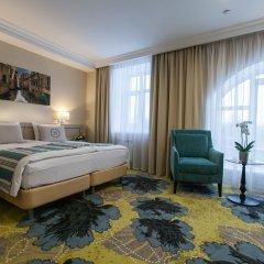 Парк-Отель Кулибин комната для гостей фото 2