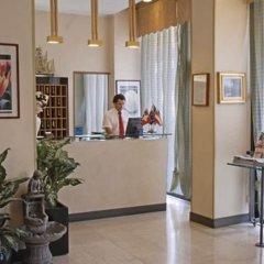 Отель Delle Nazioni Италия, Милан - отзывы, цены и фото номеров - забронировать отель Delle Nazioni онлайн спа