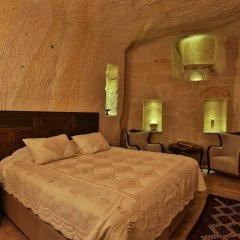 Acropolis Cave Suite Турция, Ургуп - отзывы, цены и фото номеров - забронировать отель Acropolis Cave Suite онлайн комната для гостей фото 4