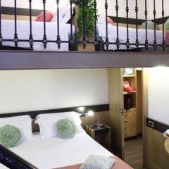 Hotel Sanpi Milano парковка