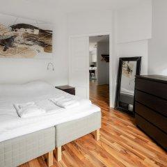 Отель Wehost Iso Roobertinkatu 26 C 29 Финляндия, Хельсинки - отзывы, цены и фото номеров - забронировать отель Wehost Iso Roobertinkatu 26 C 29 онлайн фото 4