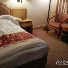 Yue Hai Hotel спа