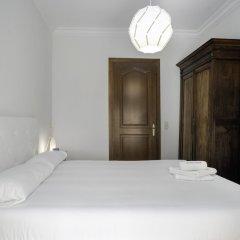 Апартаменты SansebastianForYou Market Apartment комната для гостей фото 3