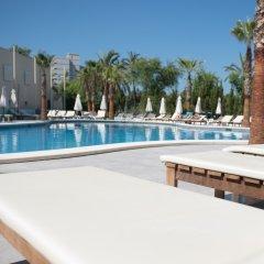 Апартаменты BH Mallorca Apartments - Adults Only бассейн фото 3