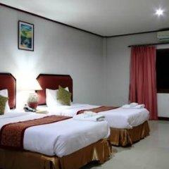 Отель Pro Andaman Place спа