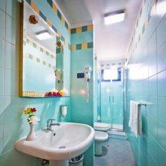 Отель Albergo Athenaeum Италия, Палермо - 3 отзыва об отеле, цены и фото номеров - забронировать отель Albergo Athenaeum онлайн ванная
