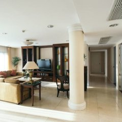 Отель Thomson Residence Бангкок фото 12