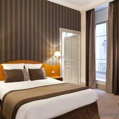 Отель Hôtel Vacances Bleues Provinces Opéra Франция, Париж - - забронировать отель Hôtel Vacances Bleues Provinces Opéra, цены и фото номеров комната для гостей фото 5