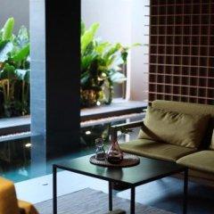 Отель T2 Sathorn Residence Бангкок детские мероприятия