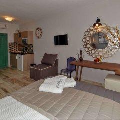 Отель Alegria Suites комната для гостей фото 4