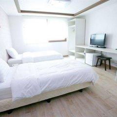 Yeongdeungpo VIP Hotel комната для гостей фото 3