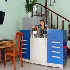 Отель Gia Bao Phat Homestay детские мероприятия