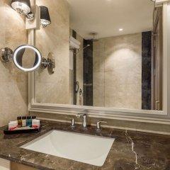 Ramada Hotel & Suites Istanbul Golden Horn ванная фото 2