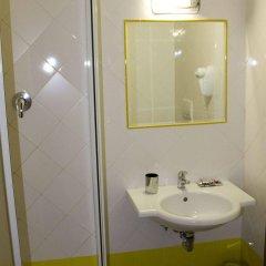 Отель 207 Inn Рим ванная фото 2