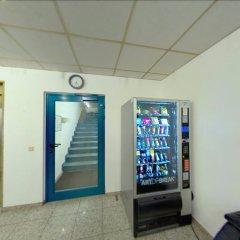 Отель Christina Германия, Кёльн - отзывы, цены и фото номеров - забронировать отель Christina онлайн интерьер отеля фото 3