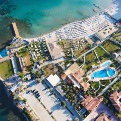Отель Kairaba Alacati Beach Resort Чешме бассейн фото 3