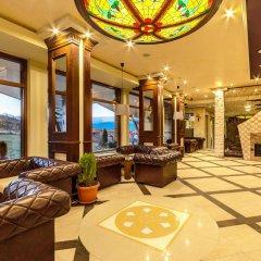Отель Panorama Resort Банско интерьер отеля фото 3