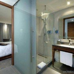 Hampton by Hilton Bursa Турция, Бурса - отзывы, цены и фото номеров - забронировать отель Hampton by Hilton Bursa онлайн ванная фото 2