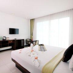 Отель Natalie House 2 удобства в номере