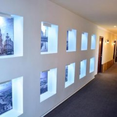 Sanahin Bridge Hotel Алаверди интерьер отеля фото 3