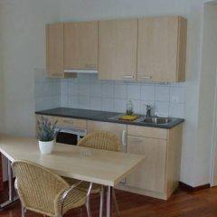 Апартаменты Accademia Apartments Цюрих в номере фото 2