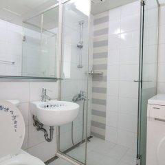 Отель Gangnam Sk Duplex A ванная фото 2