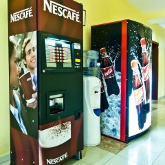 Отель Fotex банкомат