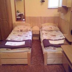 Отель Apartament w Centrum - Zakopane сауна