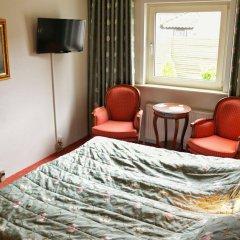 Отель POSTGAARDEN Фредерисия удобства в номере фото 2