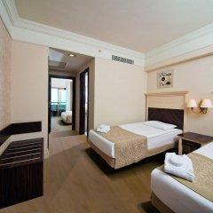 Aydinbey Kings Palace Турция, Чолакли - отзывы, цены и фото номеров - забронировать отель Aydinbey Kings Palace онлайн комната для гостей фото 2