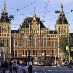 Отель Ibis Styles Amsterdam CS Hotel Нидерланды, Амстердам - 1 отзыв об отеле, цены и фото номеров - забронировать отель Ibis Styles Amsterdam CS Hotel онлайн