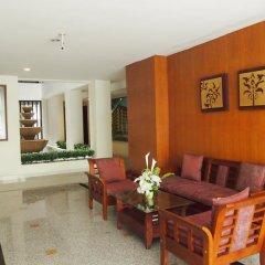Отель The Paradise Residence Condo 1 Таиланд, Паттайя - отзывы, цены и фото номеров - забронировать отель The Paradise Residence Condo 1 онлайн интерьер отеля