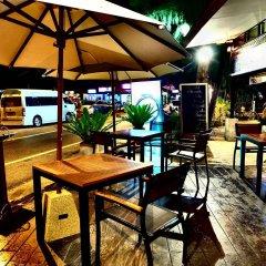 Отель Nai Yang Beach Resort & Spa питание